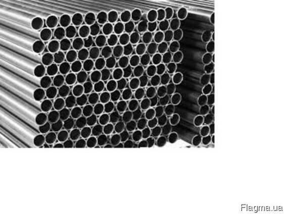 Труба неравеющая 42.4х2.0 tip полированая AISI304 купить