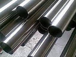 Труба нержавеющая Жаропрочная 20Х23Н18 круглая