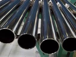 Труба д16т , дюралевая труба 20х1,0 мм