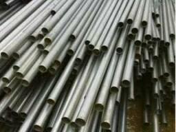 Трубы бесшовные холоднокатаные ГОСТ 8734-75 сталь 10-20 16x1