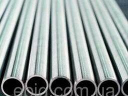 Труба нержавеющая 20х2 сталь 12Х18Н10Т AISI 321,
