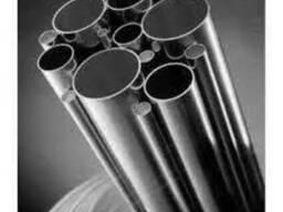 Труба горячекатаная 219х12 мм сталь 09Г2С ГОСТ 8732