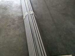Труба нержавеющая 33, 7х2 AISI 304