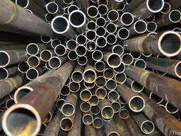 Труба нержавеющая 36х6 мм