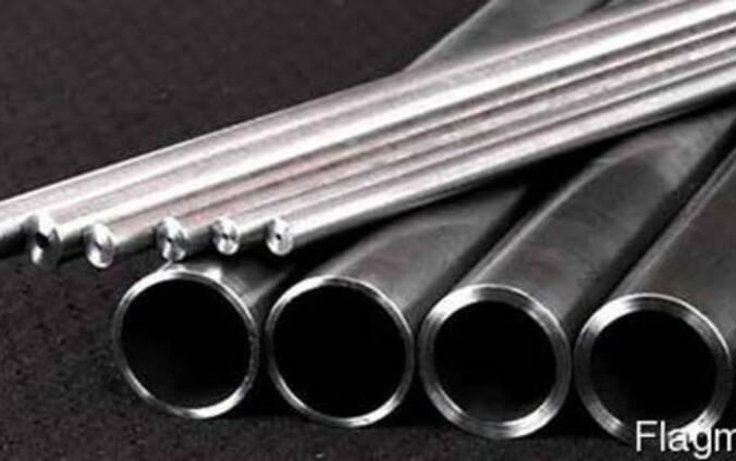 Труба нержавеющая 108х8 сталь 08Х22Н6Т.