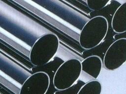 Нержавеющая труба 201 8мм , 10мм , 12мм , 25мм , 30мм,40 мм,50,1 мм