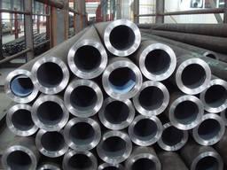 Труба нержавеющая цельнотянутая 108 х 3 мм