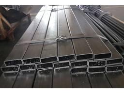 Профиль 80х80 мм 3, 0 мм, 12 м (стальной )