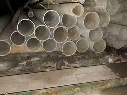 Труба нержавеющая сталь AISI 321, Ø76х3