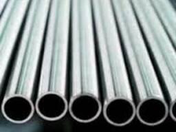 Трубы нержавеющие 12х18н10т, м2т, х23н18