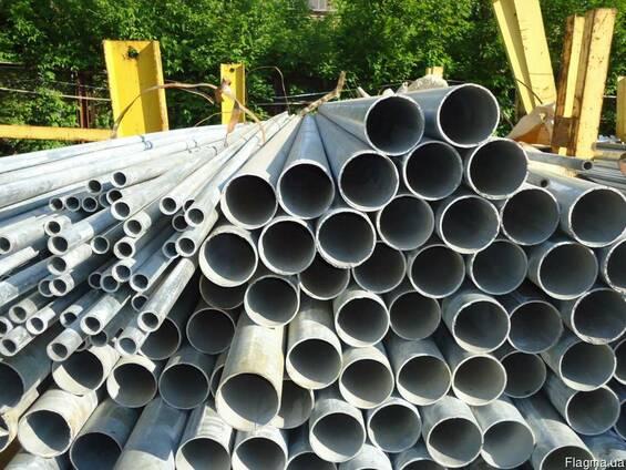 Трубы стальные бесшовные круглые малого диаметра 76х4 мм