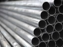 Трубы стальные бесшовные 34х8 ст20