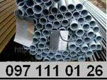 Труба оцинкованная 159х4,0. Со склада в Киеве. Есть Доставка - фото 1
