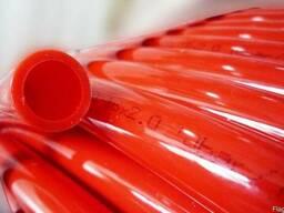Труба PE-X с кислородным барьером 16х2,0 мм