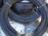 Труба полиэтиленовая ПЭ 80 диаметр 32мм от производителя - фото 3