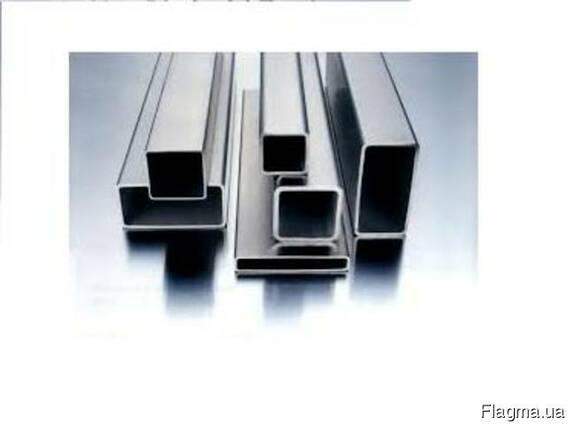 Труба профильная 80х20х1,5 мм, купить, цена, доставка, порезка,