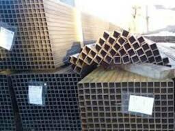 Труба профильная 20x20x1,2 сталь 3пс
