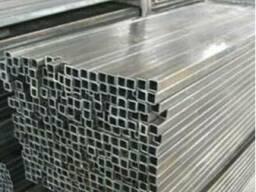 Труба стальная профильная 25х25х1,2 мм