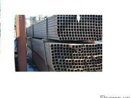 Труба нержавеющая, 40х10х1.5мм, сталь 304 купить, цена