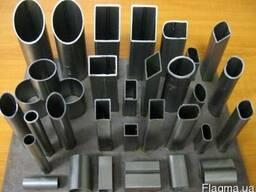Алюминиевая труба АД 31 Т5 20х2, 30х2, 25х2мм и др.