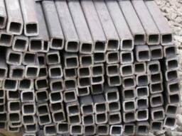 Труба профильная 40х40х3мм стальная ГОСТ 8639-82