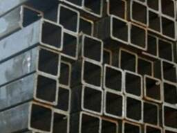 Труба профильная бесшовная 50х50х5 ст.20, 09Г2С Дніпро