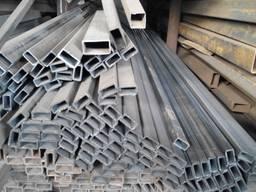 Труба профильная стальная 120х60х3, 0 мм