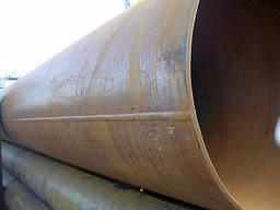 Труба прямошовная ф 1820*20 мм ст. 20
