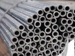 Труба стальна 38х3 (м)