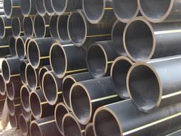 Труба бесшовная круглая сталь 20 30ХГСА 65г