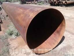 Труба стальная Б/У Ф 1020х9,0 мм