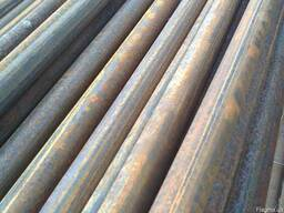 Труба стальная Ду 10 (водогазопроводная). Труба Ду 10х2, 2