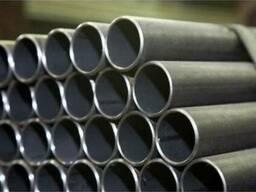 Труба стальная электросварная 102 мм купить, цена