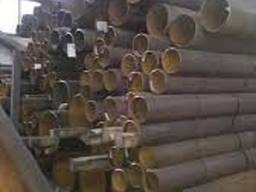 Труба стальная электросварная ф 159х5. 0 мм ГОСТ 10705