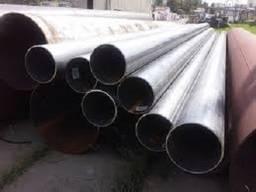 Труба стальная электросварная ф 159х4. 5 мм ГОСТ 10705
