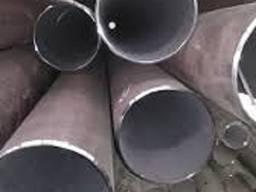 Труба стальная электросварная ф 57х3. 5 мм ГОСТ 10705