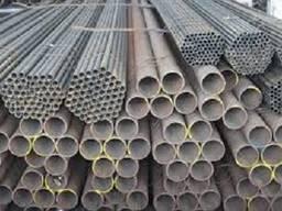 Труба стальная электросварная ф 60х1. 5 мм ГОСТ 10705