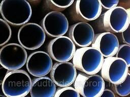 Труба стальная эмалированная Ду 25х2,5/ф33 ГОСТ 3262-75 - фото 2