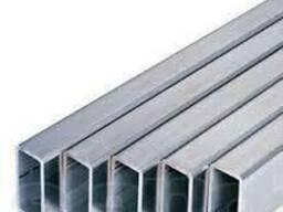 Труба стальная профильная 120х60х5 c09Г2С