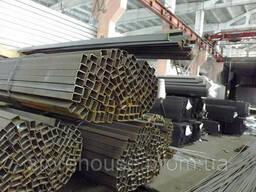 Труба стальная профильная 120х80х3 (12м)