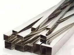 Труба стальная профильная 40х40х4 c08кп
