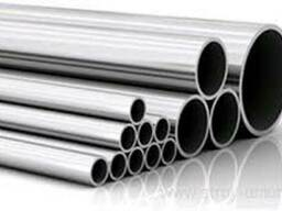 Труба стальная сварная ГОСТ10704 купить цена