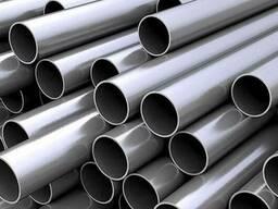 Труба стальная сварная тонкостенная 22х0,8; 22х1,5