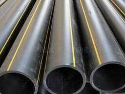 Труба стальная ВГП ГОСТ 3262-75 легкая Ду 15 (21, 3х2, 5)