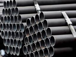 Труба стальная водогазопроводная 80х4мм ДУ