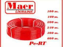 Труба для теплого пола MAER Pert 16x2 с кислородным барьером