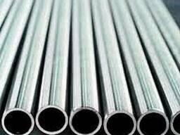 Труба титановая ф10х1, 0 ВТ 1-0 ГОСТ 22897-86 в ассортименте