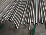 Титановая труба 108х16 ассортимент доставка - photo 1