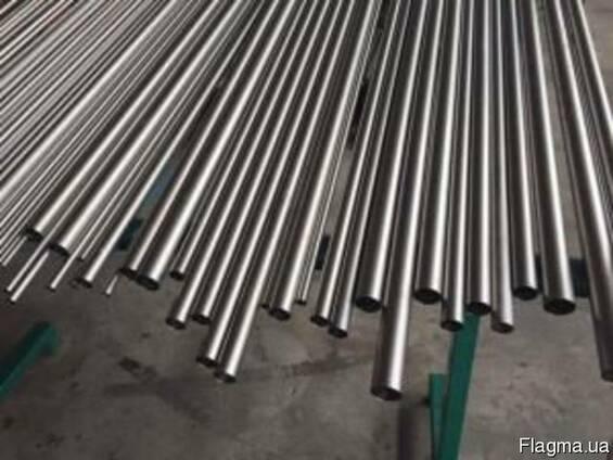 Титановая труба 108х16 ассортимент доставка
