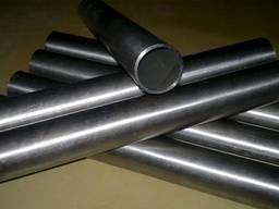 Труба титановая 56х2 мм марка сплава ВТ1-0